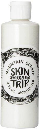 Mount Hagen - Mountain Ocean Skin Trip Moisturizer, Coconut, 8-Ounce