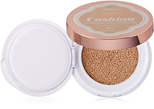 L'Oreal Paris - True Match Lumi Cushion Foundation