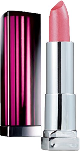 Maybelline New York - ColorSensational Lip Color, Pink And Proper