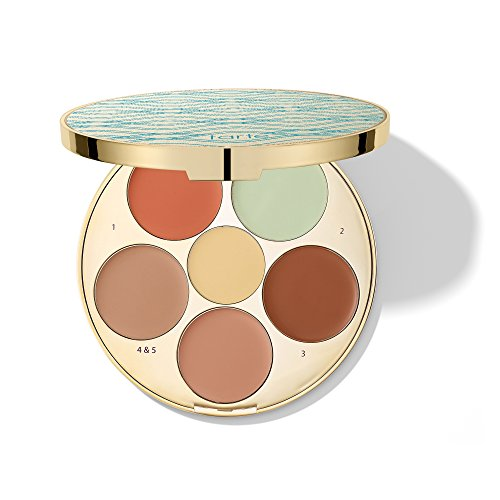 Tarte - limited-edition wipeout color-correcting palette