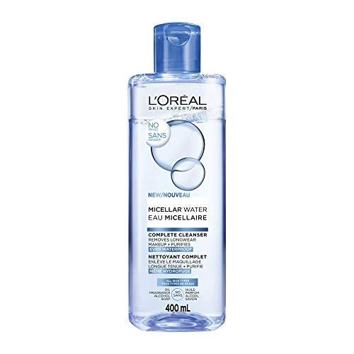 L'Oreal Paris - Micellar Cleansing Water Complete Cleanser