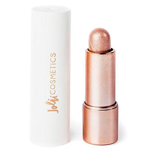 Jolii Cosmetics Jolii Cosmetics - Spektra Glitter Lipstick Stella - 0.16 fl. oz.