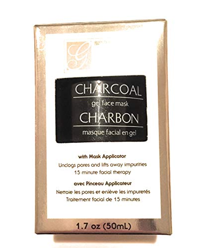Global Beauty Care - Charcoal Gel Fask Mask