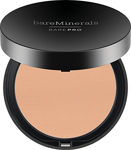 Bare Escentuals bareMinerals Barepro Performance Wear Powder Foundation, Natural, 0.34 Ounce