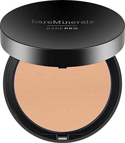 Bare Escentuals - bareMinerals Barepro Performance Wear Powder Foundation, Natural, 0.34 Ounce