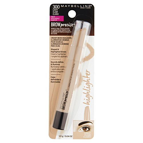 Maybelline New York - Brow Precise Perfecting Eyebrow Highlighter