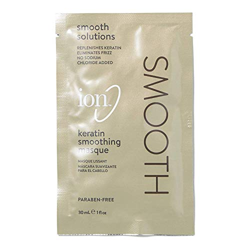 Ion - Ion Keratin Smoothing Masque Packette