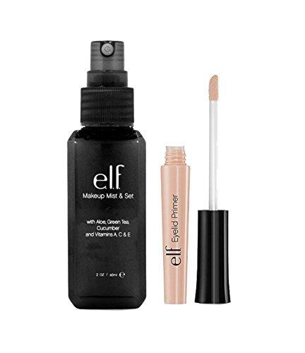 Maven Gifts - Elf Makeup Setting Mist and Eyelid Primer