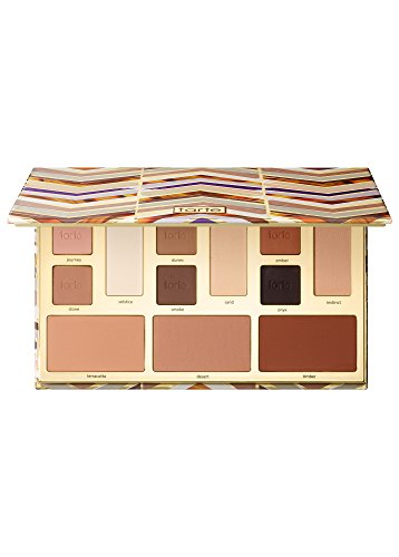 Tarte - Tarte Clay Play Face Shaping Palette