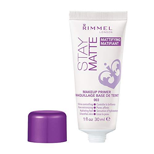 Rimmel - Stay Matte Primer
