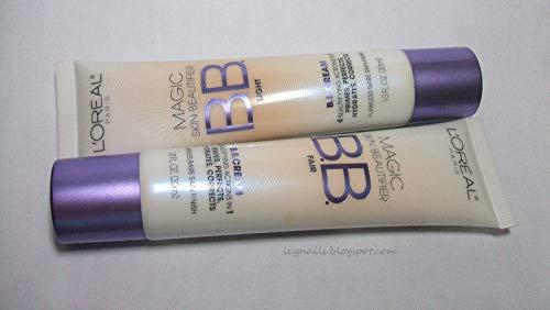 L'Oreal Paris - Loreal Paris Studio Secrets Light Magic Skin Beautifier BB Cream -- 2 per case.