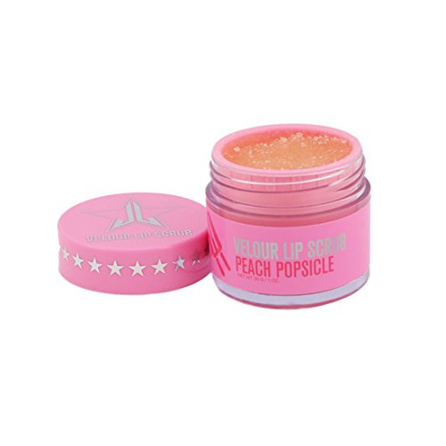 Jeffree Star - Velour Lip Scrub (Peach Popsicle)