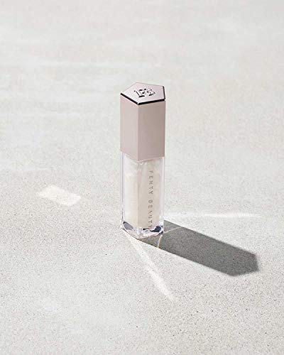 Fenty Beauty - Gloss Bomb Lip Gloss Universal Lip Luminizer, Diamond Milk