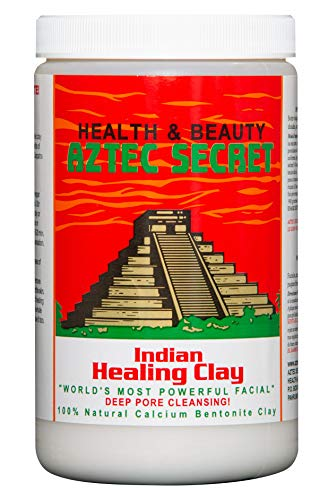 Aztec Secret - Aztec Secret Indian Healing Clay, 2 Pound