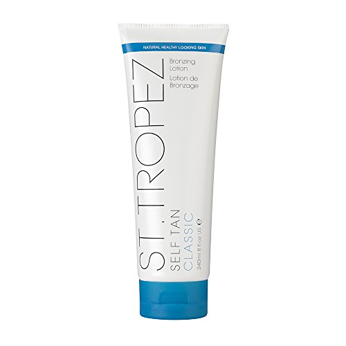 ST TROPEZ - St. Tropez Self Tan Bronzing Lotion, 8 fl. oz.