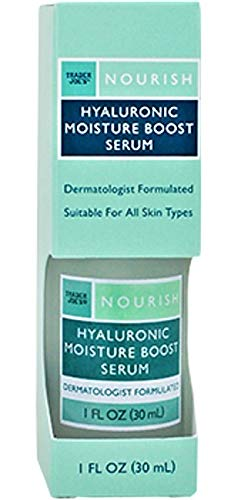 Trader Joe's - Hyaluronic Moisture Boost Serum