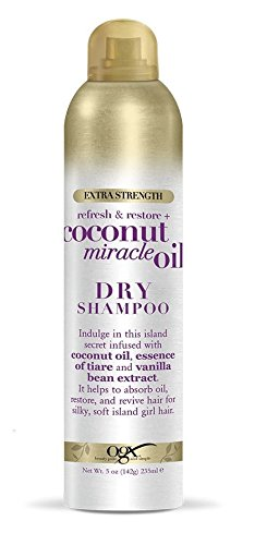 OGX - Coconut Miracle Oil Dry Shampoo
