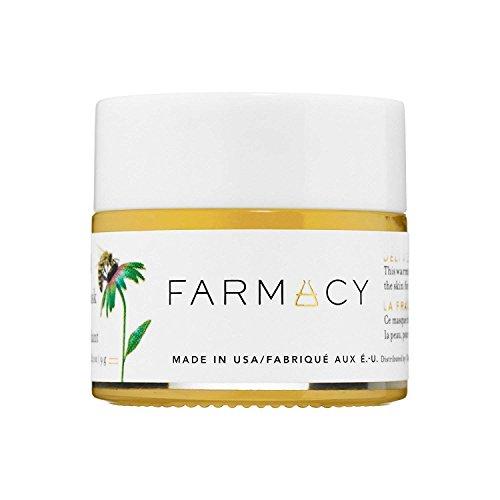 FARMACY - Farmacy Honey Potion Hydration Mask 0.32 oz -Name Brand Perfume Sample-Vials Included-