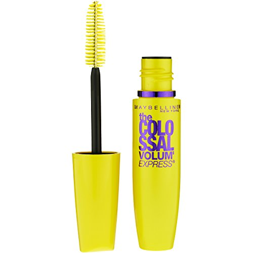 Maybelline - Volum' Express The Colossal Washable Mascara