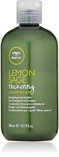 Tea Tree - Paul Mitchell Lemon Sage Thickening Conditioner, 10.14 Ounce