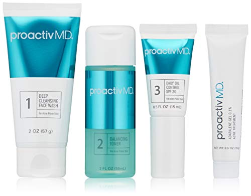 Proactiv - ProactivMD Essentials System, Introductory Size