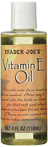 null - Trader Joe's Vitamin Oil E (Pack of 3)