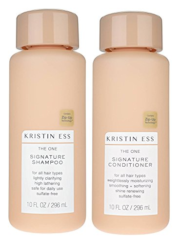 Kristin Ess - The One Signature Shampoo & Conditioner Set