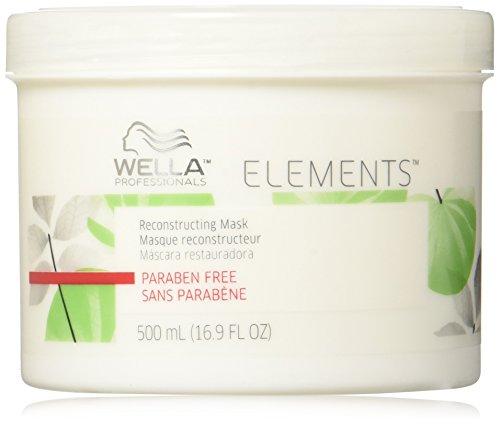 Wella - Wella Elements Treatment, 16.9 Ounce