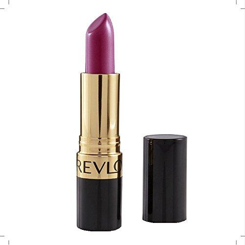 Revlon - Revlon Super Lustrous Lipstick, Wild Orchid [457] 0.15 oz (Pack of 3)