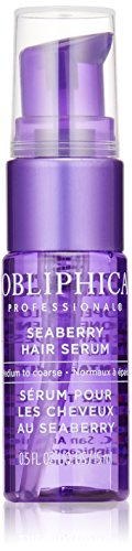 Obliphica Professional - Obliphica Professional Medium to Coarse Seaberry Serum, 0.5 fl. oz.