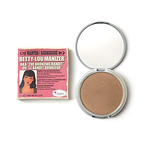 THEBALM COSMETICS - theBalm Betty-Lou Manizer