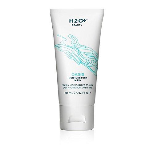 H2O+ Beauty Face Mask, Oasis Moisture Lock Mask