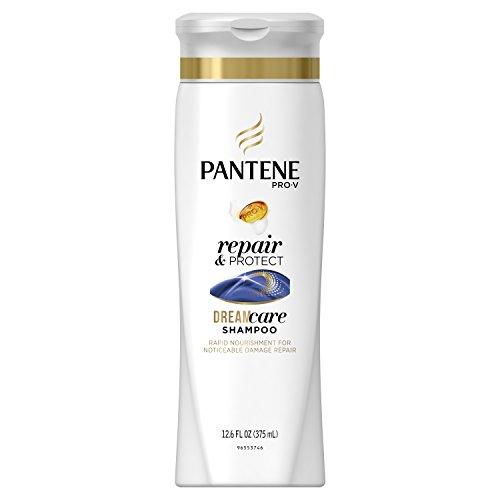 Pantene - Shampoo, Repair & Protect with Keratin