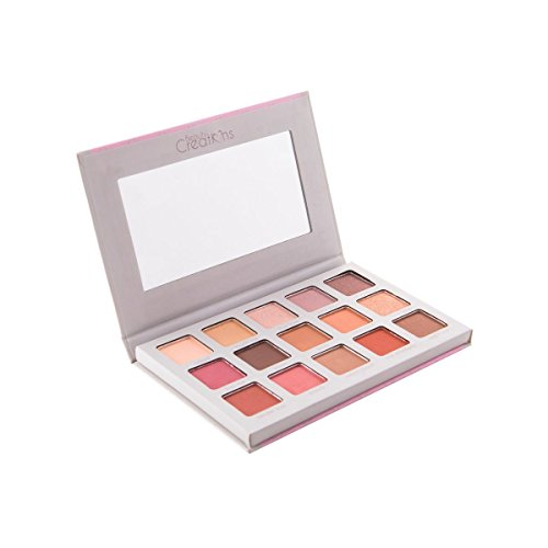 Beauty Creations - Irresistible Eyeshadow Palette