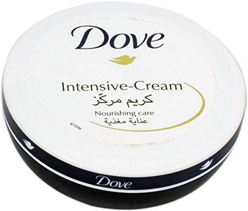 Dove - Intensive Nourishing Care Cream