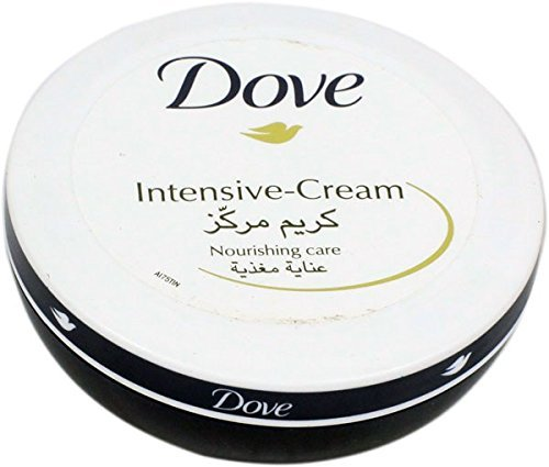 Dove - Intensive Nourishing Care Cream