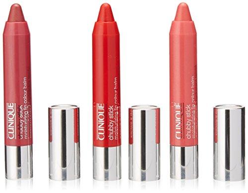 Clinique - Have a Little Colour Chubby Stick Moisturizing Lip Colour Balm
