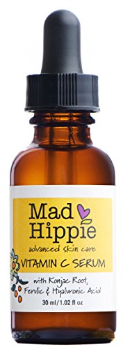 Mad Hippie - Vitamin C Serum