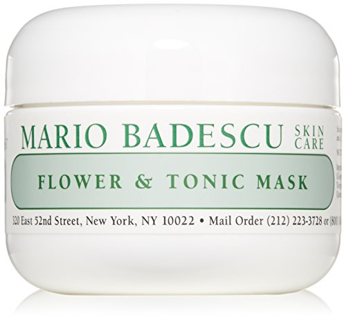 Mario Badescu - Flower & Tonic Mask