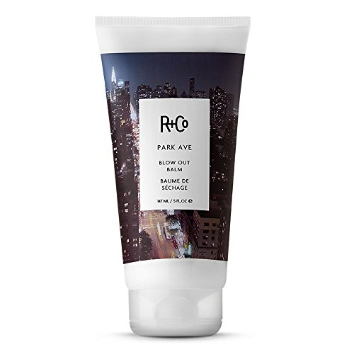 R+Co - Park Ave Blow Out Balm