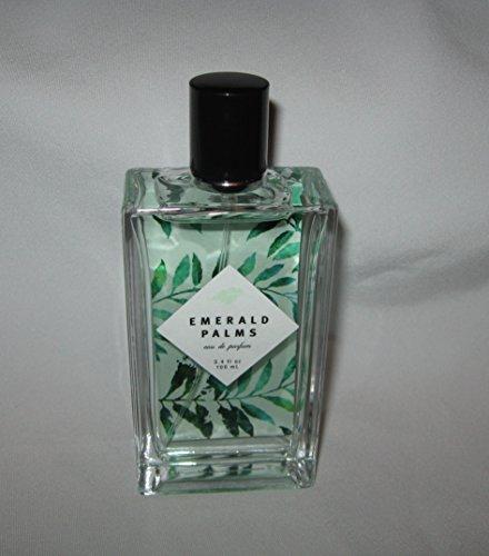 Tru Fragrance & Beauty - Emerald Palm Eau de Parfum 3.4 fl oz Spray