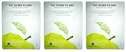 BioRepublic SkinCare - No More Years Eternal Radiance Biocellulose Sheet Mask