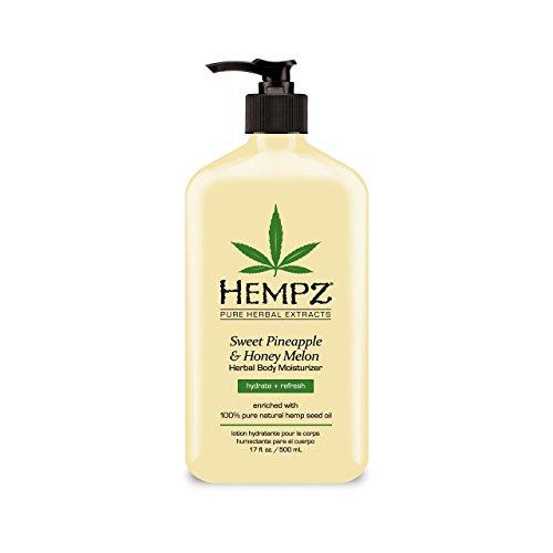 Hempz - Sweet Pineapple and Honey Melon Herbal Body Moisturizer