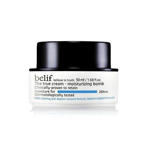 belif - [belif] belif The True Cream Moisturizing Bomb 1.68oz(50ml)