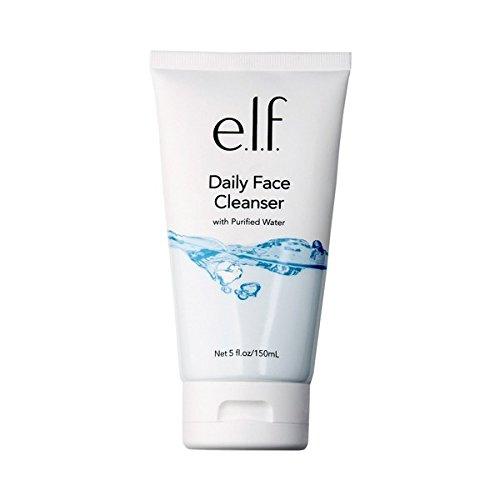 e.l.f Cosmetics - Daily Face Cleanser