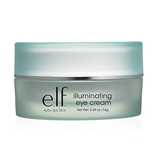 e.l.f. e.l.f. Illuminating Eye Cream, 0.49 Ounce