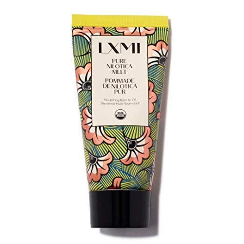 LXMI - Pure Nilotica Melt Hand & Body - Organic Ultra-Clean Skincare