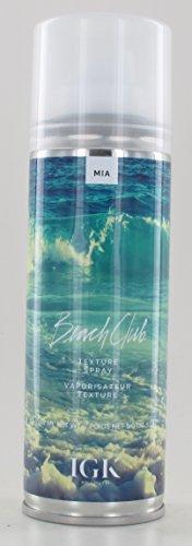 iGK - IGK Beach Club Texture Spray 5oz