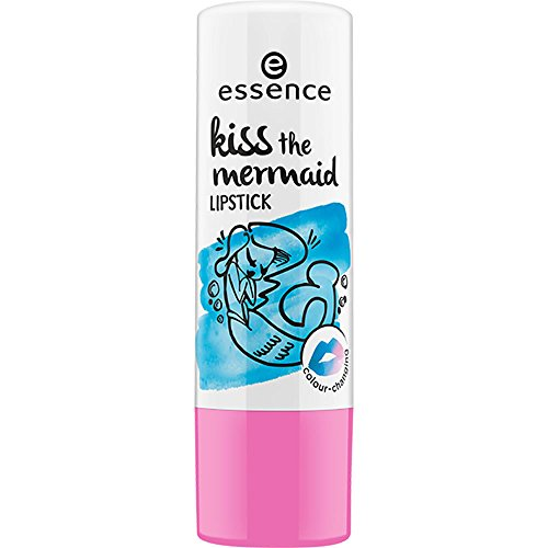 Essence - ess. kiss the mermaid barra de labios 03