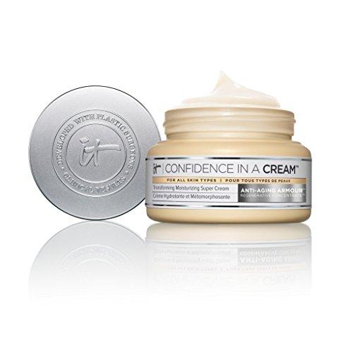 It Cosmetics - Confidence in a Cream